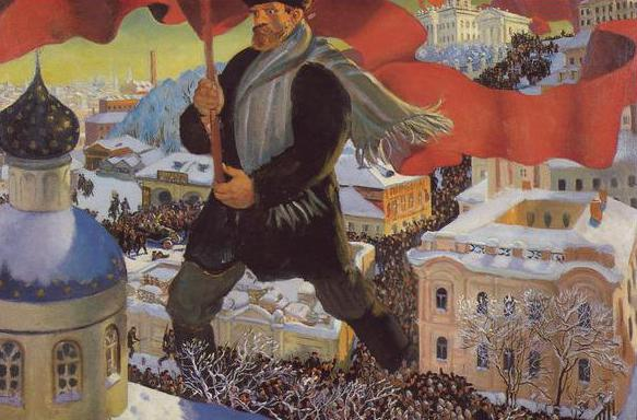Эластичные большевики: почем…