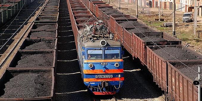 США в 3 раза подняли цены на уголь для Украины в 2017 году