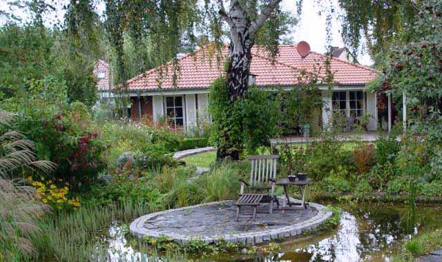 Дождевая вода на даче: сбор, отвод и использование