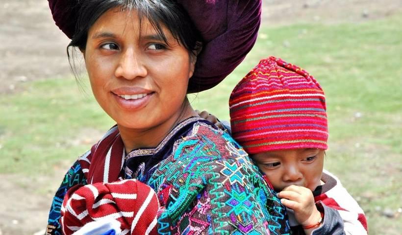 Потомки древних майя: остались ли в Америке индейцы майя, и где они сейчас живут