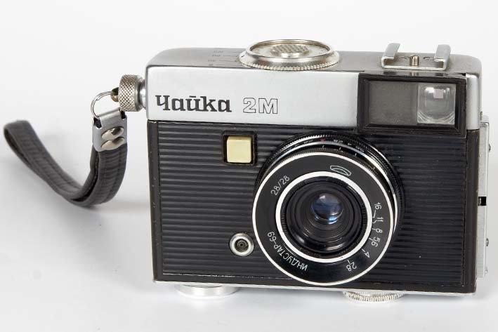 """""""Чайка-2М"""", 1972-1974 история, фотоаппараты, чайка"""