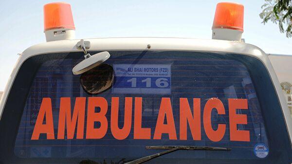 В Сомали 20 человек погибли при взрыве заминированного автомобиля Лента новостей
