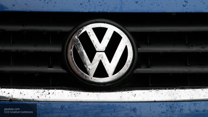 Volkswagen покажет в Женеве электрический багги
