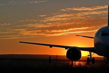 Минтранс: улажены все вопросы о возобновлении полетов между Москвой и Египтом