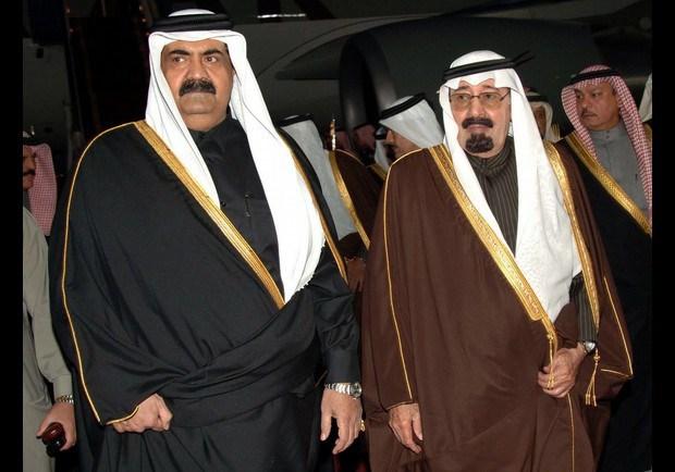 Почему Катар не жалко