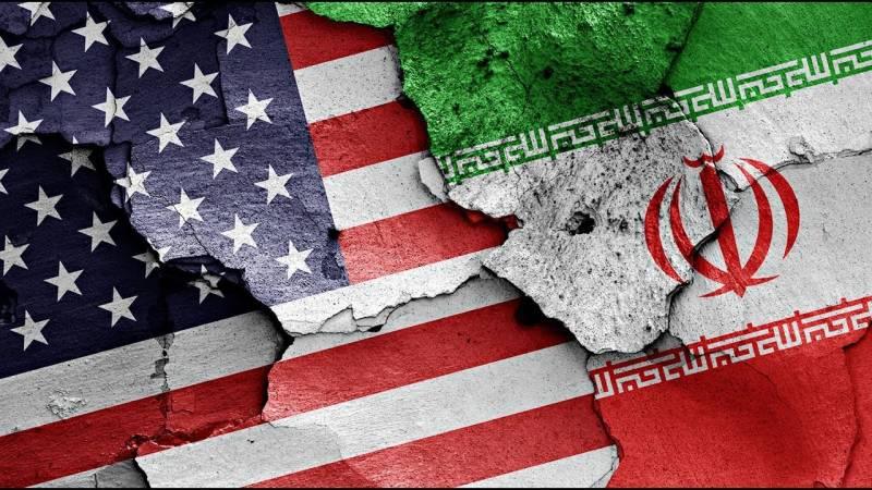 Иран как карманное пугало, или Кризис жанра у американских дипломатов новости,события,политика