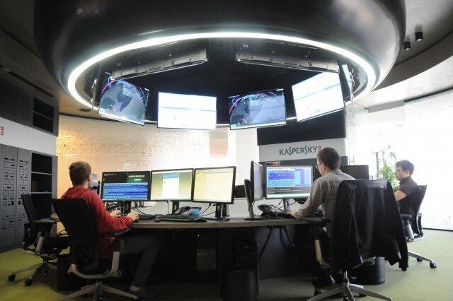 Как лаборатория Касперского оставила все спецслужбы США в дураках Сноуден, анб, лаборатория касперского