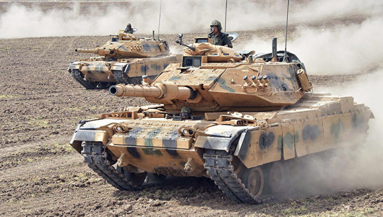 Турция хочет уничтожить американских фаворитов в Сирии