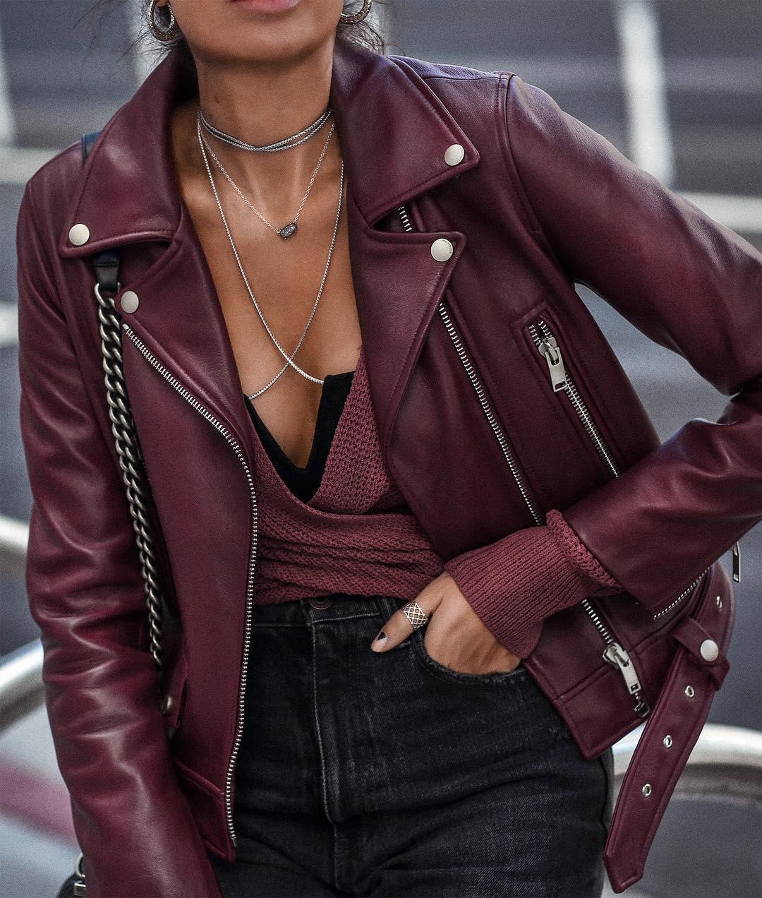 Куртки 2019 года: 6 самых трендовых моделей