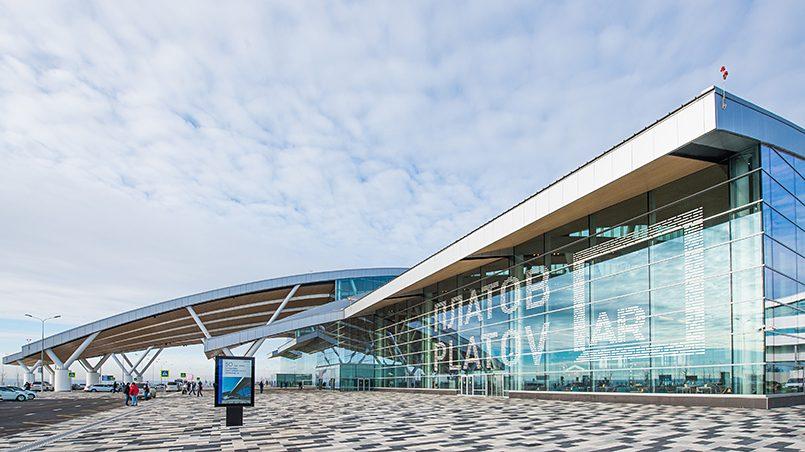 Ростовский аэропорт «Платов» вошел в десятку лучших аэропортов мира по качеству обслуживания пассажиров