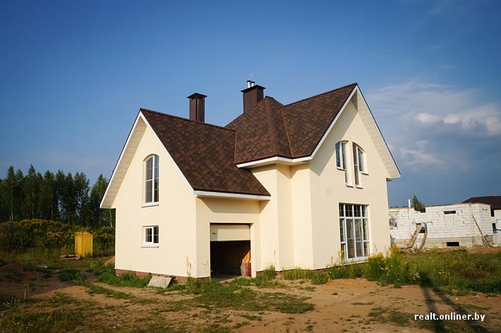 История: как построить каркасный дом за один год и 65 тысяч долларов