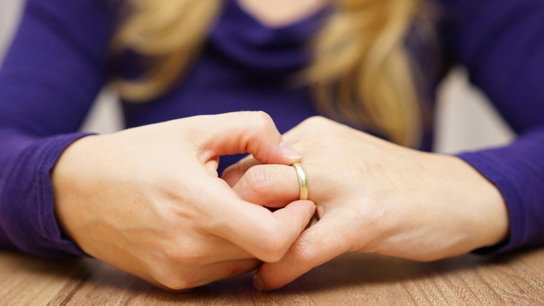 Решила изменить мужу...