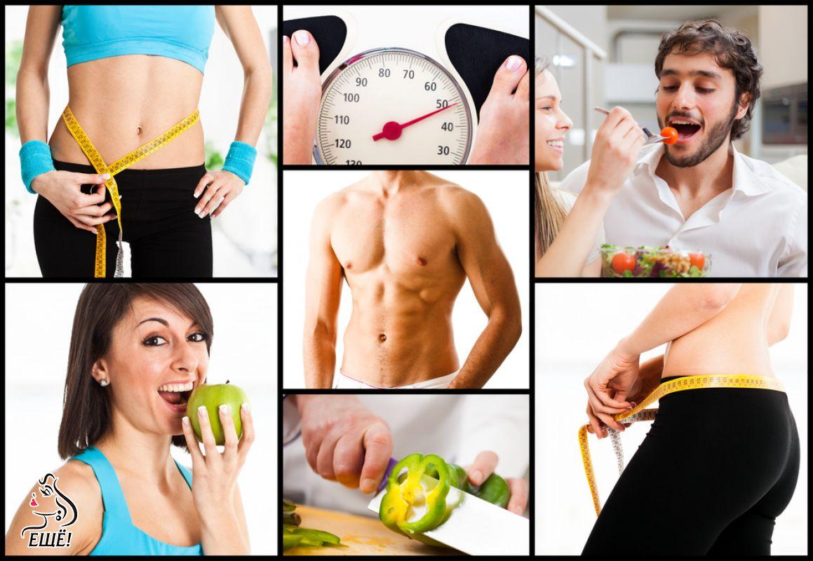 Мотивация для мужчин чтобы похудеть