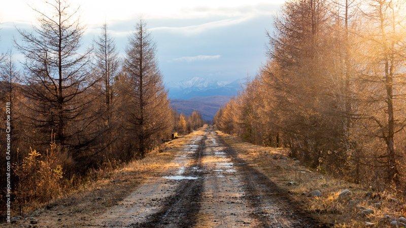 Марь. Джергинский караул путешествия, факты, фото