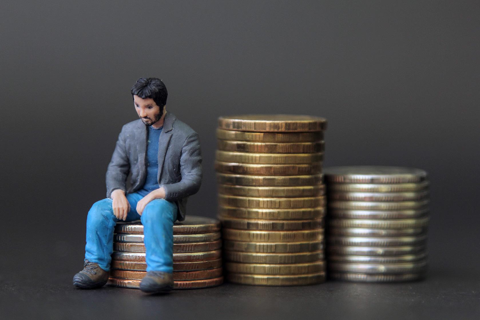 картинки по экономике о зарплате пирог румяной