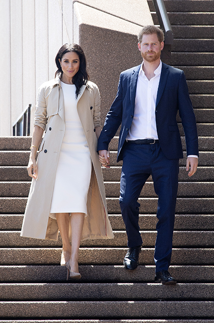 """Томас Маркл о своей дочери Меган: """"Я люблю ее, но не горжусь тем, кем она сейчас стала"""" Монархии"""