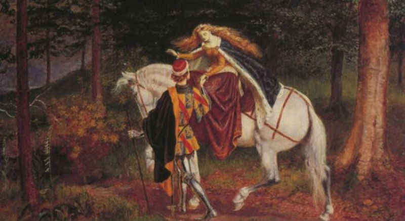 Заниматься сексом в Средневековье было очень непросто