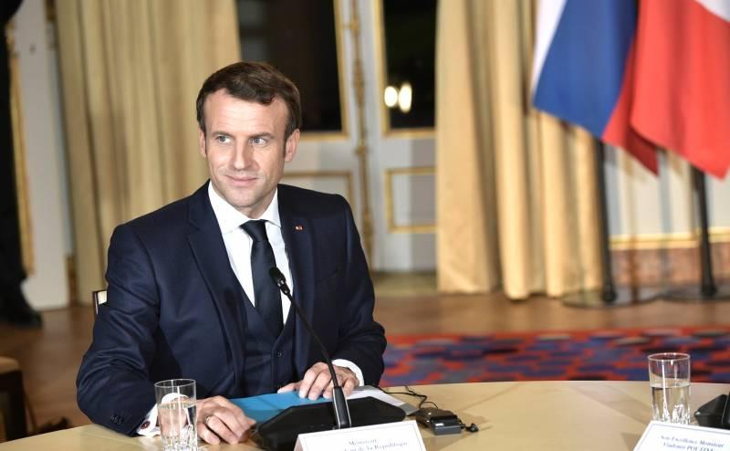 Политолог: Франция удивлена пренебрежительным отношением к себе как к ядерной державе