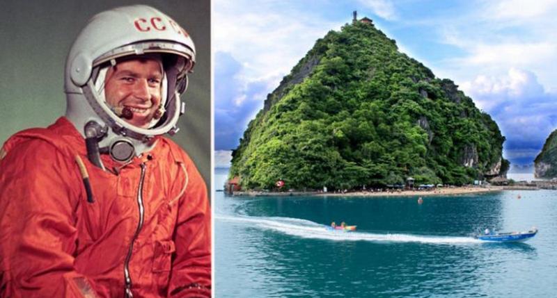 Как советскому космонавту Герману Титову подарили вьетнамский остров