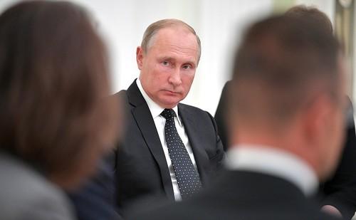 В Кремле сообщили, что Путин уже сегодня может созвониться с Нетаньяху