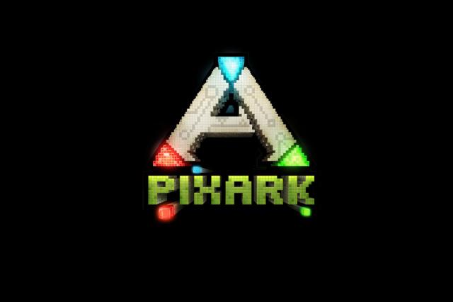 Создатели ARK: Survival Evolved анонсировали свой новый проект - PixARK