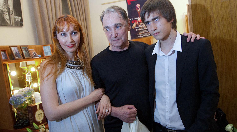 «Человек-амфибия»: ушел из жизни актер Владимир Коренев