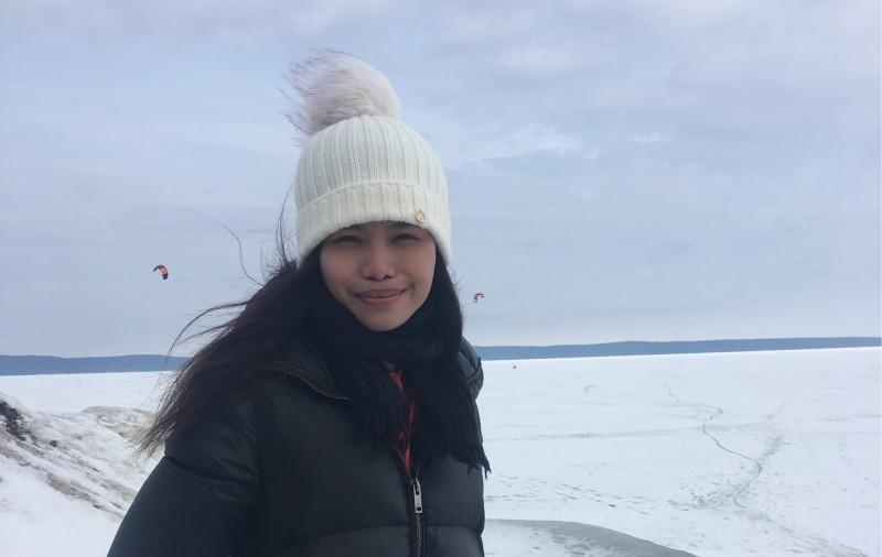 «Обняли, как родную». Филиппинка о своей первой поездке в Россию