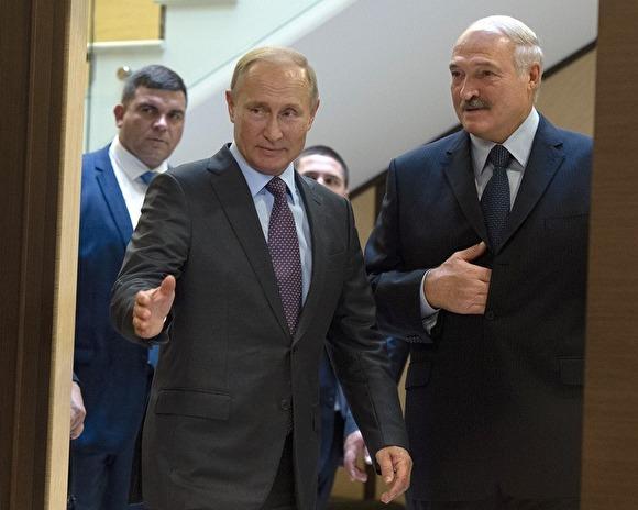 Собирается ли Россия присоединять Белоруссию?