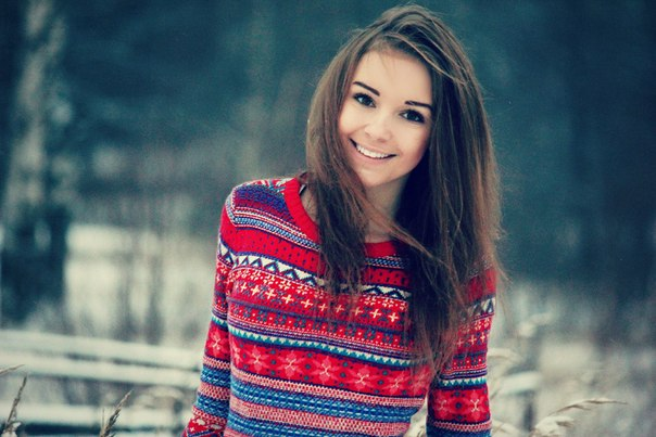 красивые фото девушек от 11 15