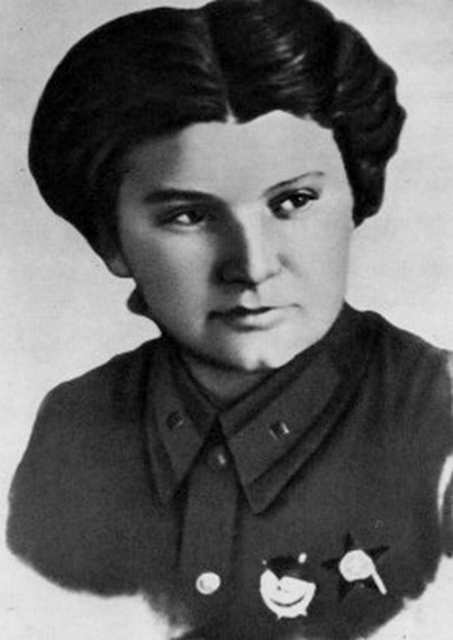 Семь известных летчиц-героинь, которые были участницами Великой Отечественной войны Великая отечественная война