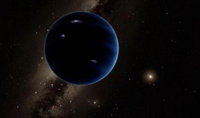 Что известно о девятой планете на текущий момент?