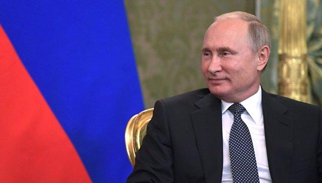 Путин призвал министров «не …