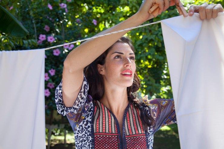 5 ошибок, которые портят вещи во время стирки