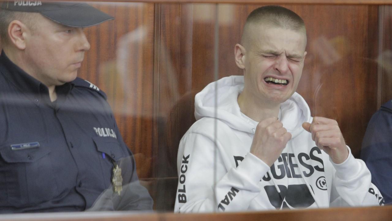 18 лет тюрьмы за несовершенное изнасилование и убийство