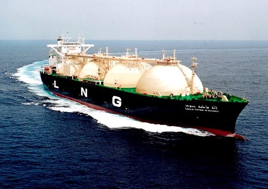 Собрали крохи: почему США потеряют европейский рынок газа