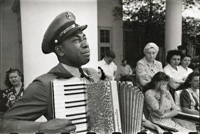 Похороны Франклина Рузвельта, 1945 год