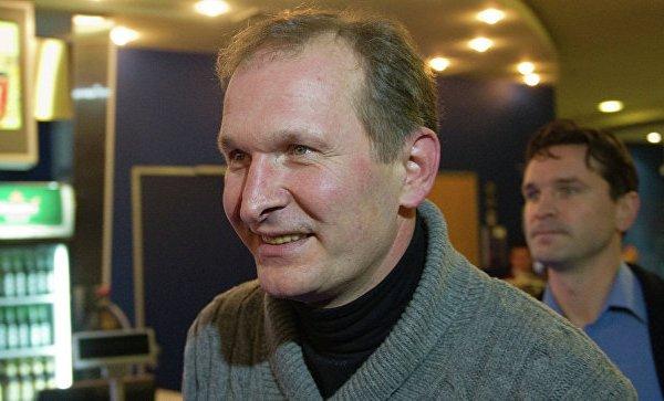 Добронравов прокомментировал решение СБУ о запрете въезда на Украину