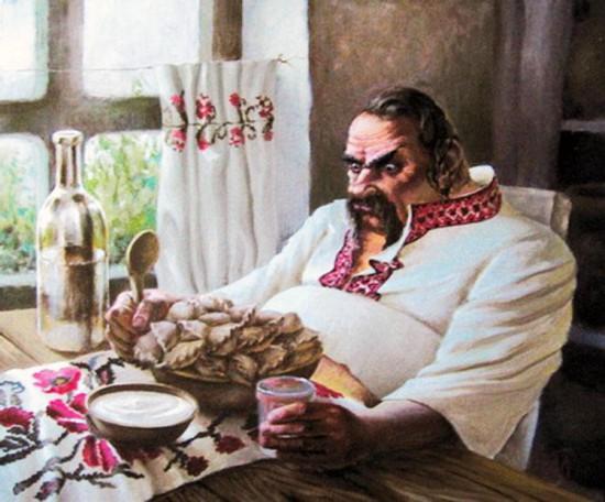 Кто же вы такие, украинцы?..