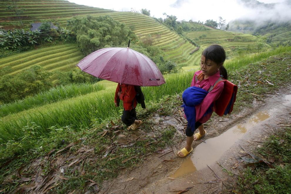 Будни Вьетнама Вьетнам,жизнь,интересное