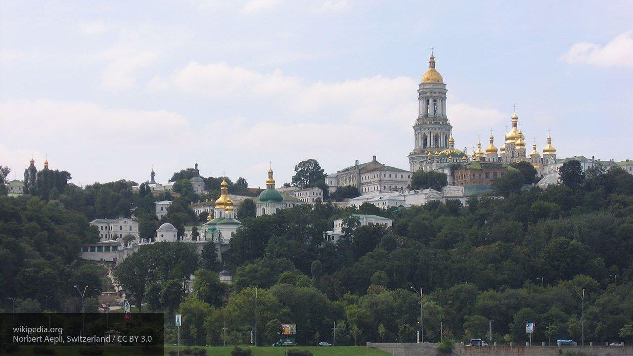 Филарет рассказал, как Украина может забрать Киево-Печерскую Лавру