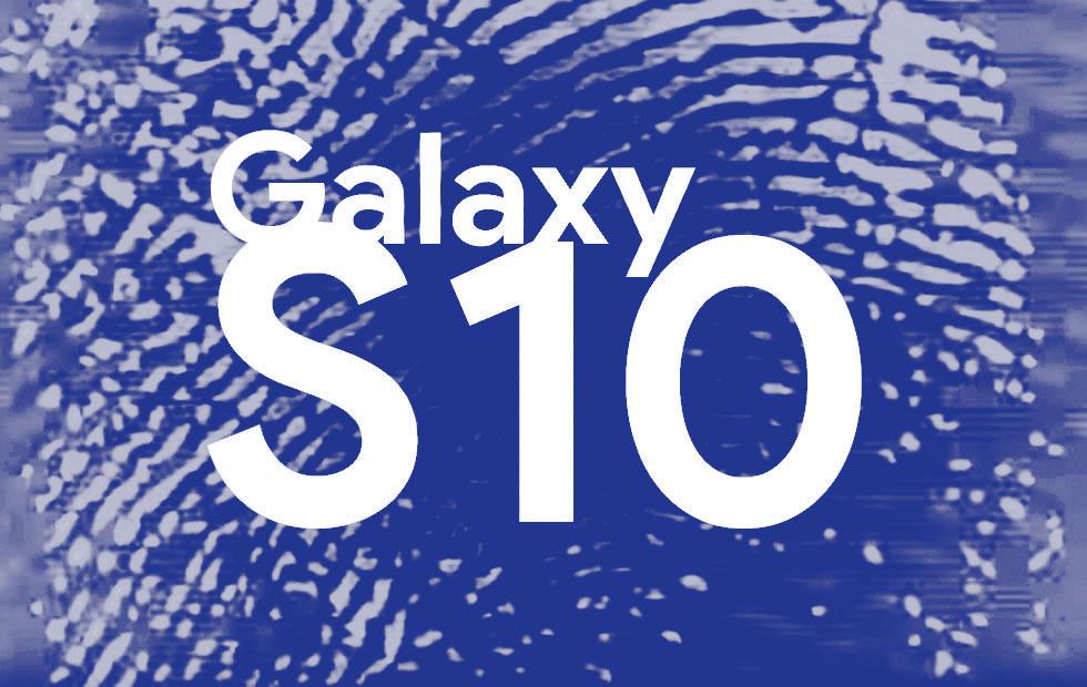 Камера в дисплее и тройной объектив: первые официальные снимки Samsung Galaxy S10 новости