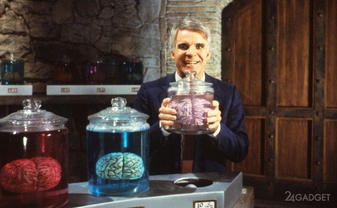 Nectome предлагает бессмертие через заморозку мозга и переноса сознания в облако