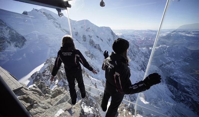 Как появляется страх высоты и с помощью чего его можно преодолеть