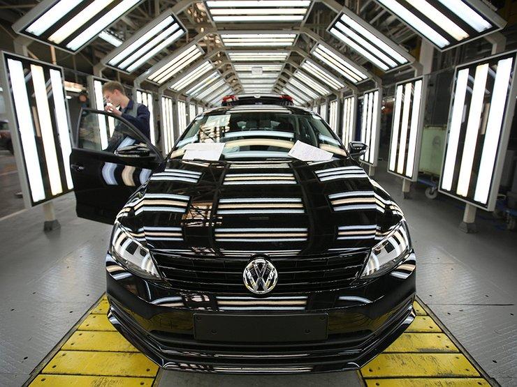 «ГАЗель NEXT» получит двигатель от Volkswagen