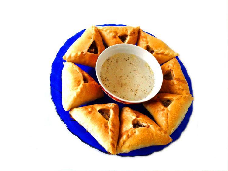 Эчпочмак – татарская кухня