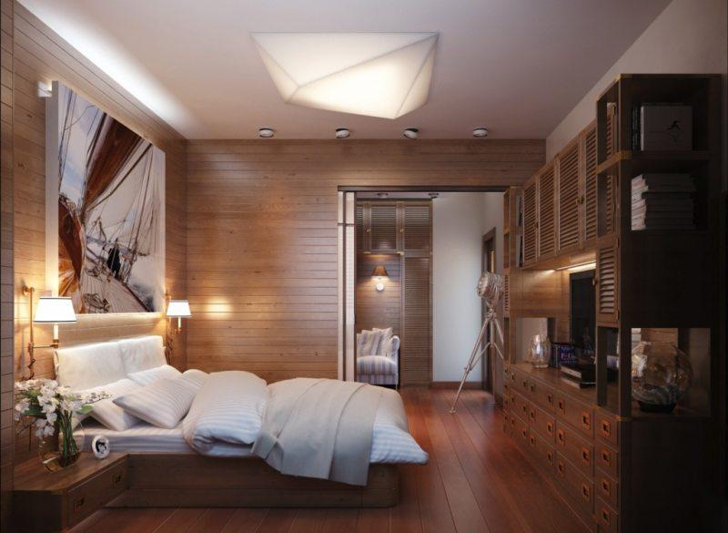 Мужская спальня (31)