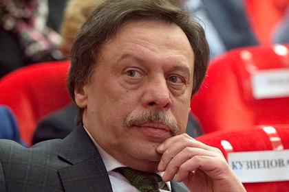 Михаила Барщевского обвинили…