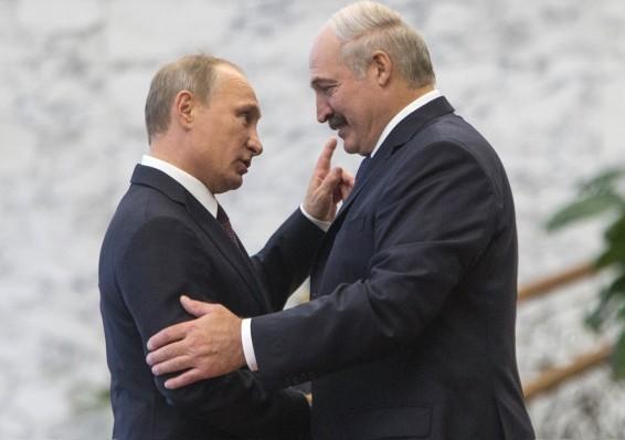 Лукашенко встретится с Путиным 19 июня в Минске