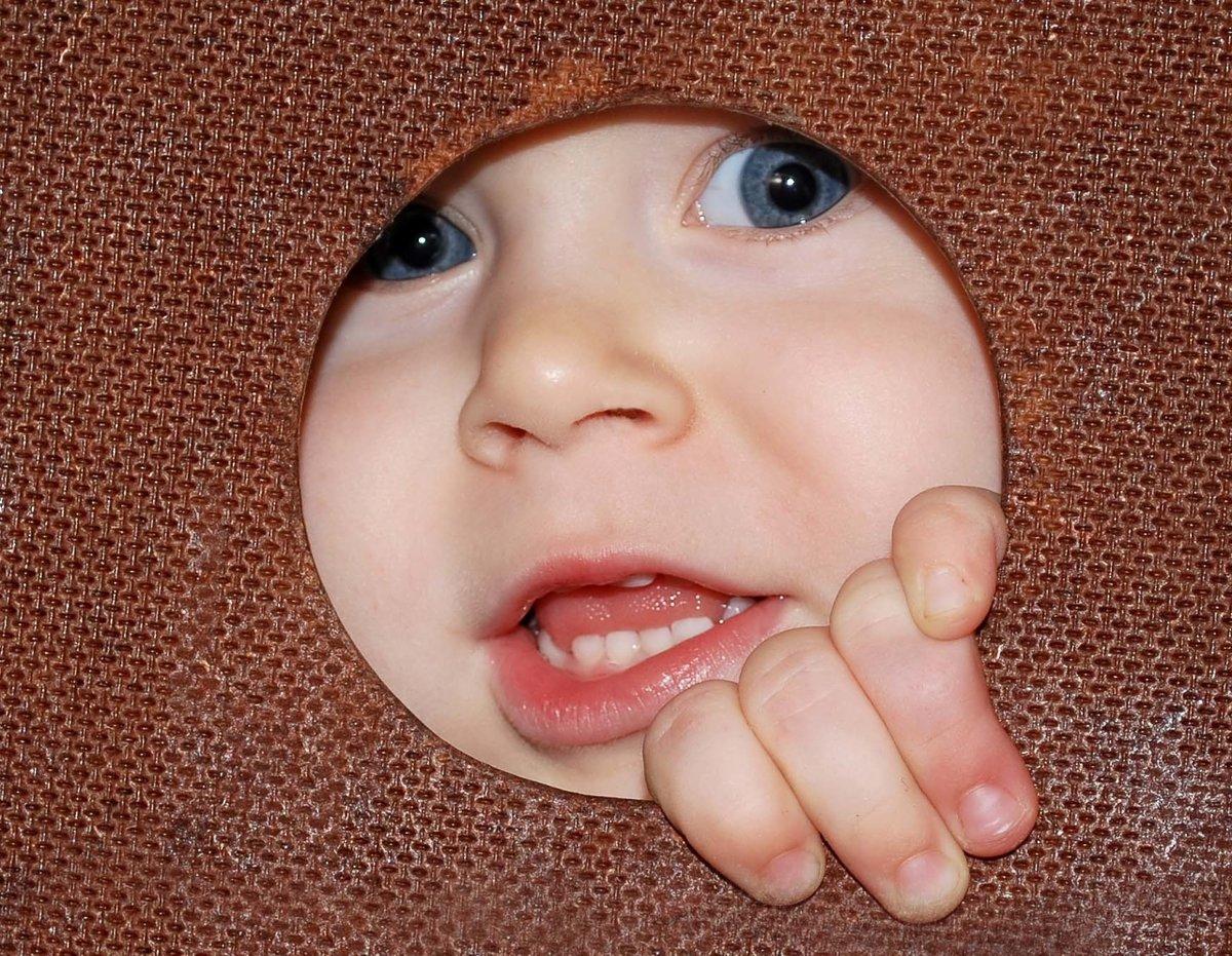 20+ доказательств того, что дети могут поднять настроение за считаные секунды