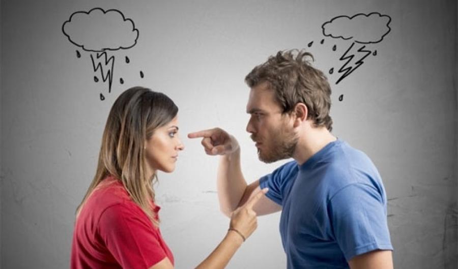 Если рушится брак, надо лечить мозг.